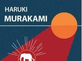 Elefanti zhduket, Haruki Murakami