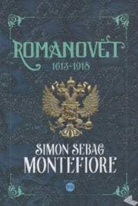 Romanovët 1613 – 1918, Simon Sebag Montefiore