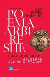 Poema arbëreshe, Zef Skiro di Maxho