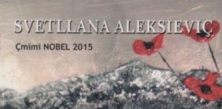 Lufta nuk ka fytyrë gruaje, Svetllana Aleksieviç