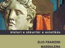 Histori e shkurter e estetikes