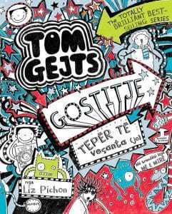 Tom Gejts, Gostitje tepër të veçanta (jo), Liz Pichon