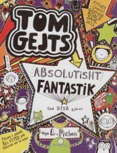 Tom Gejts, Absolutisht fantastik (në disa gjëra), Liz Pichon