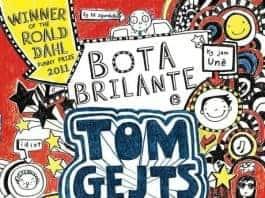 Bota brilante e Tom Gejts, Liz Pichon