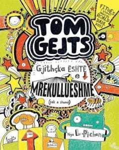 Tom Gejts, Gjithçka është e mrekullueshme (pak a shumë), Liz Pichon