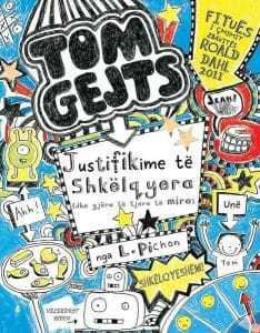 Tom Gejts, Justifikime të shkëlqyera (dhe gjëra të tjera të mira), Liz Pichon