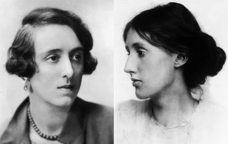 Letra e dashurisë së Vita Sackville-West për Virginia Woolf
