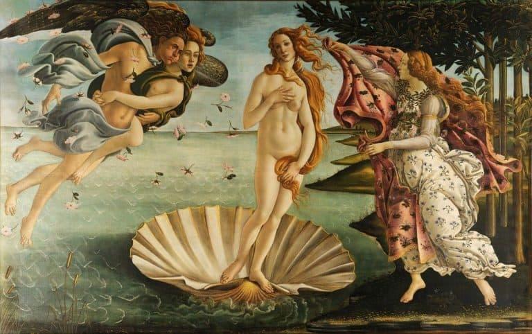 Si u përdor arti për pushtet nga patronët e pasur në Rilindjen Italiane
