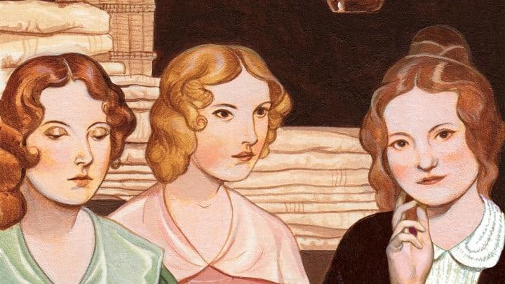 Sekreti i motrave Brontë