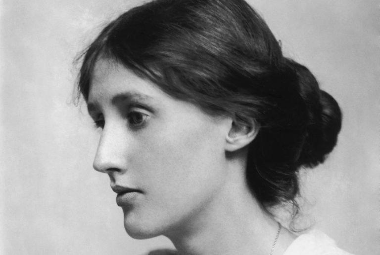 Biografi e shkurtër – Virginia Woolf