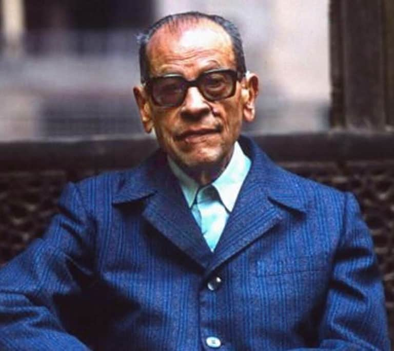 Dy frymëzimet e Nagib Mahfouz