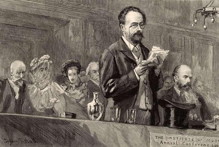 Emile Zola – biografia