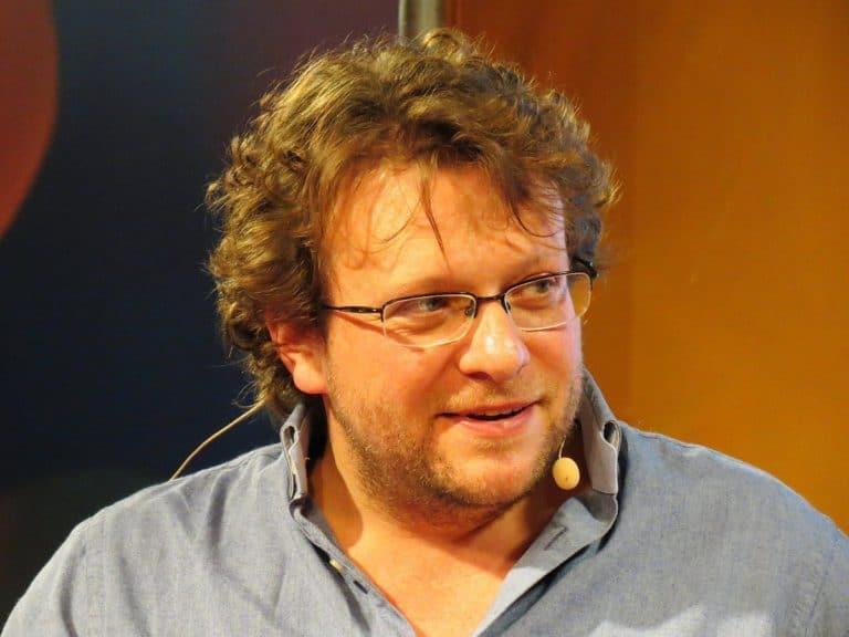 Peter Pomerantsev – ekspert mbi propagandën dhe dizinformimin