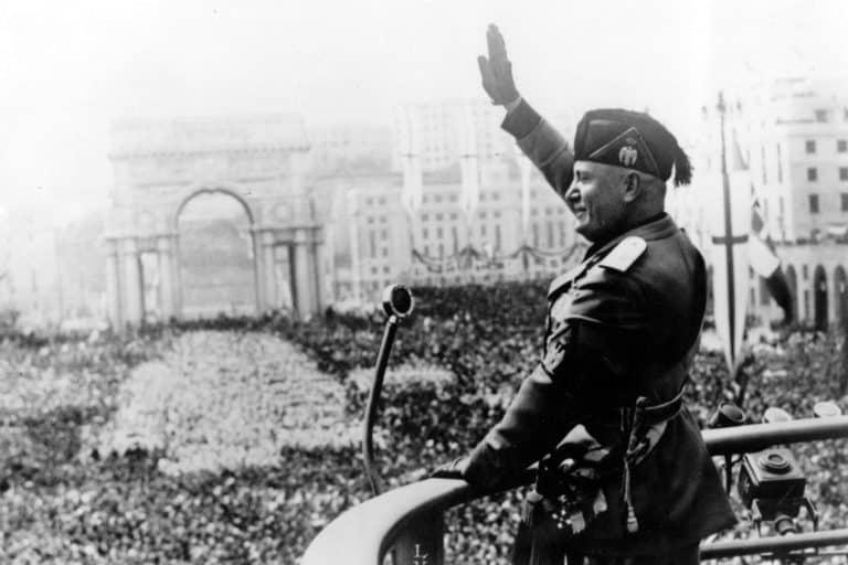 Çfarë është fashizmi? Shpjegimi i George Orwell