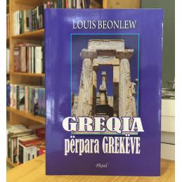 Greqia përpara grekëve,...
