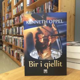 Bir i qiellit, Kenneth Oppel