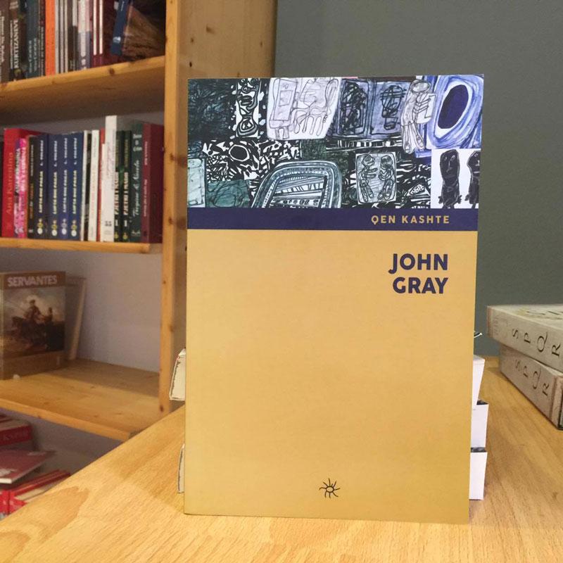 Qen kashte, John Gray