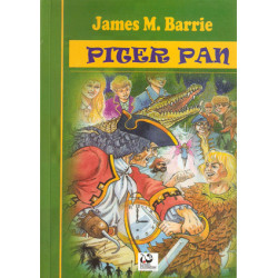 Piter Pan, James M. Barrie