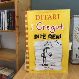 Ditari i Gregut, Ditë qeni,...