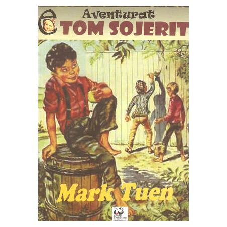 Aventurat e Tom Sojerit, Mark Tuen, pershtatje per femije