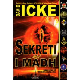 Sekreti me i madh, David Icke
