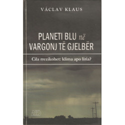 Planeti blu ne vargonj te gjelber, Vaclav Klaus