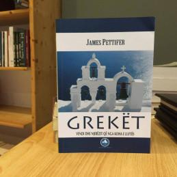 Grekët, vendi dhe njerëzit...