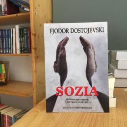 Sozia, Fjodor Dostojevski
