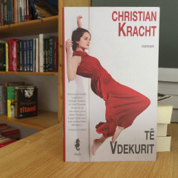 Të vdekurit, Christian Krachk