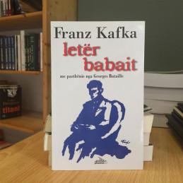 Letër babait, Franz Kafka
