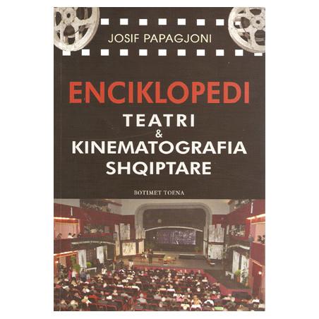 Enciklopedi Teatri &  Kinematografia Shqiptare, Josif Papagjoni