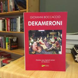 Dekameroni, Giovanni Boccaccio
