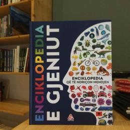 Enciklopedia e Gjeniut,...
