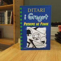 Ditari i Gregut, Pushime në...