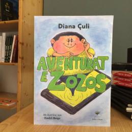 Aventurat e Zozos, Diana Çuli