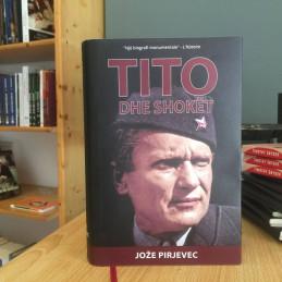 Tito dhe shokët, Joze Pirjevec