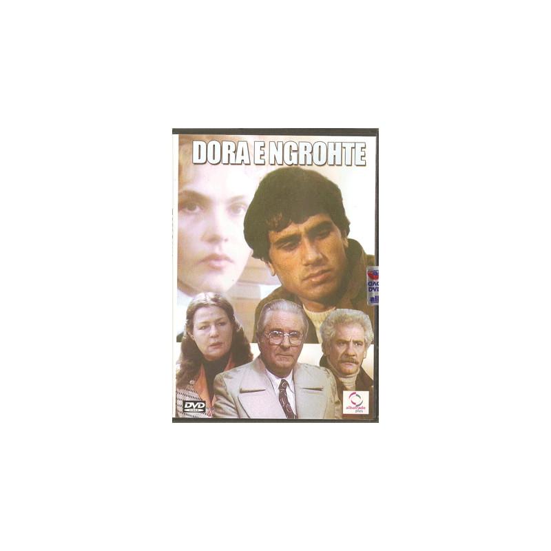 Dora e ngrohte, Film DVD, Kujtim Cashku