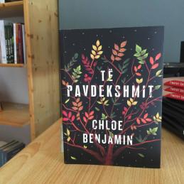 Të pavdekshmit, Chloe Benjamin