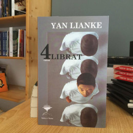Katër librat, Yan Lianke