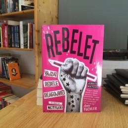 Rebelet, Jennifer Mathieu