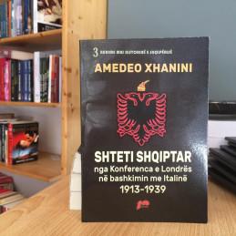 Shteti Shqiptar, nga...