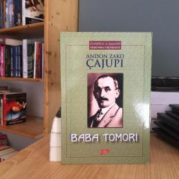 Baba Tomorri, Andon Zako...