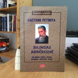 Rilindas Arbëreshë, Gaetano...