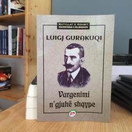 Vargenimi n'gjuhë shqipe,...