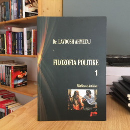 Filozofia Politike, vëllimi...