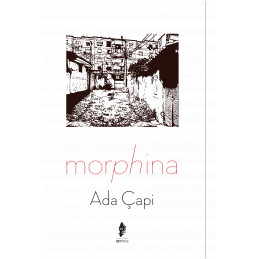 Morphina (ebook), Ada Çapi