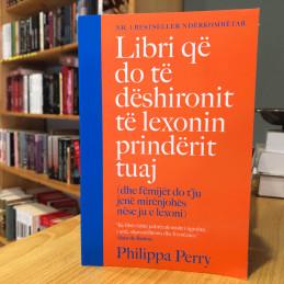 Libri që do të dëshironit...