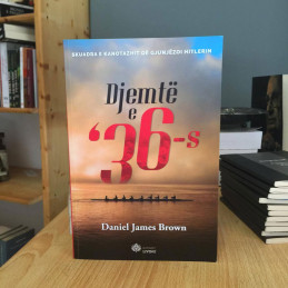 Djemtë e '36-s, Daniel...