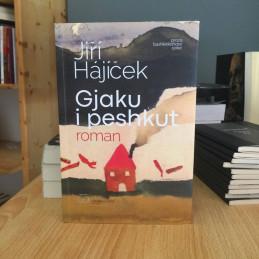 Gjaku i peshkut, Jiri Hajicek