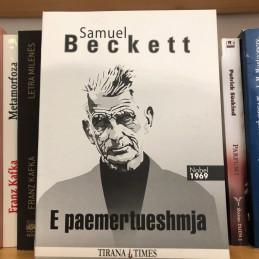 E paemërtueshmja, Samuel...